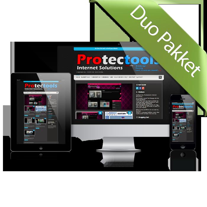 Website and hosting